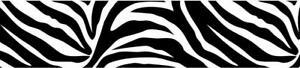 Black-and-White-Go-Wild-Zebra-Stripe-Peel-amp-Stick-Wallpaper-Border-HT0456