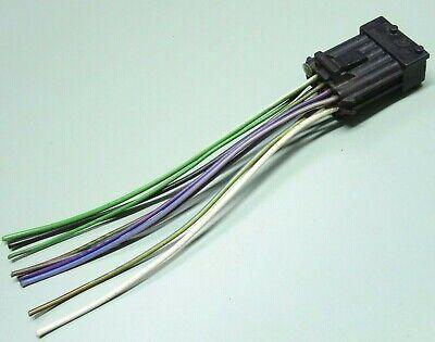 03-09 VOLVO XC90 Wire Harness PIGTAIL Female Connector RIGHT Halogen  Headlight | eBay | Volvo Headlamp Wire Harness |  | eBay