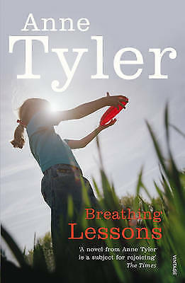 1 of 1 - Breathing Lessons, Anne Tyler, Good Used  Book