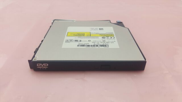 TS-L333 Slim 8X DVD-ROM Optical Drive DVD-ROM DRIVE TS-L333 DELL 0FN679 TESTED