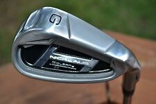 NICKLAUS POLARITY 3.0 GAP WEDGE - Stainless REG shaft - NEW!!