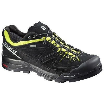 Salomon X Alp LTR Hiking Shoes