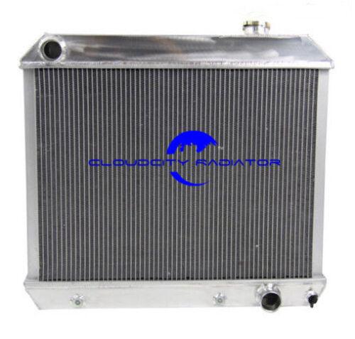 ALUMINUM RADIATOR FOR 1961-1966 Pontiac Catalina//Grand Prix//Bonneville CHEVY C//K