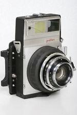Graflex Xl Camera With Zeiss Planar 80mm f2.8 Lens