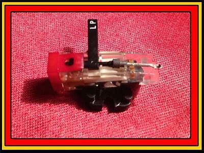 New USA Needle//Stylus for V-M 36487-A Phono Cartridge Tetrad 21D 41D S854-DS77