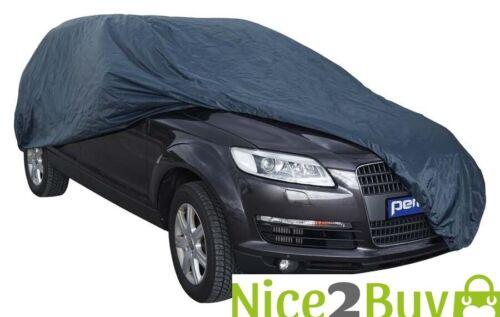 Mercedes Vito Nylon Garage VAN//SUV ca 515 x 195 x 142 cm  blau