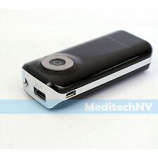 New! External 5600mAh Portable USB Power Bank Backup Charger for Mobile Phone