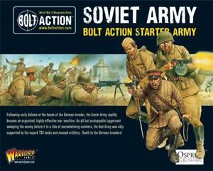 Soviet-Starter-Army-Bolt-Action