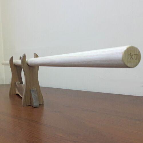 "Jo staff for jodo aikido kobudo 150 cm 59/"""