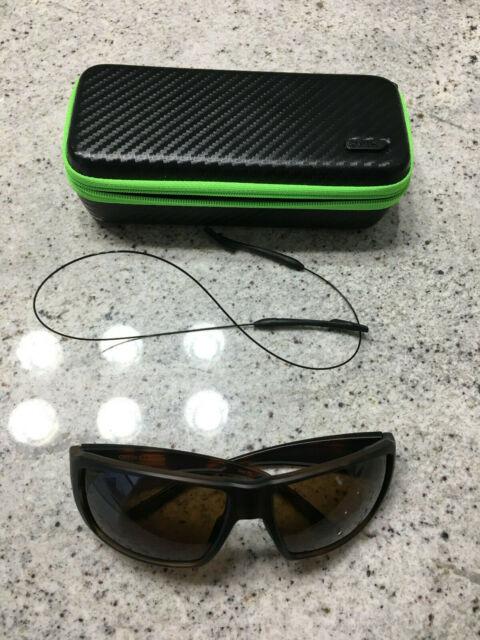 f863815fd8 Smith Guides Choice Matte Black DL5 ChromaPop Polarized Sunglasses ...