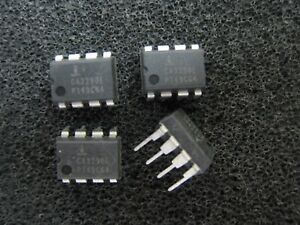 CA3290E INTEGRATED CIRCUIT  DIP-8