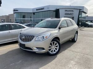 2017 Buick Enclave Premium | Heated Steering Wheel | Bose Sound System |