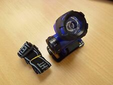 LED Headlamp Headlight LED Super Bright Battery QIN