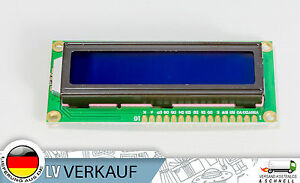 1602-16x2-Character-LCD-Display-Module-hd44780-Blue-BL-for-Arduino-Raspberry-Pi
