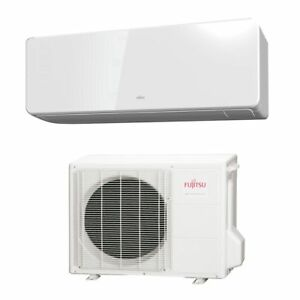 Condizionatore-Climatizzatore-Inverter-Fujitsu-KG-12000-Btu-ASYG12KGTA-R32-A