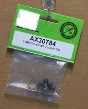 Axial Wb8 Driveshaft Coupler Set Wraith AX30784