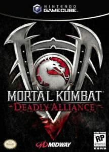 Mortal-Kombat-Deadly-Alliance-Nintendo-Gamecube-Game-Complete
