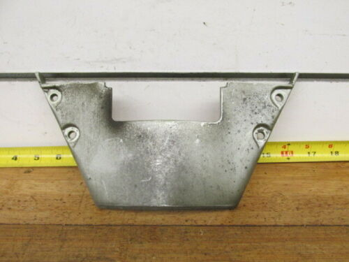 Details about  /Suzuki Outboard DT 55 Lower Front Under Cover 61131-95201-0ED