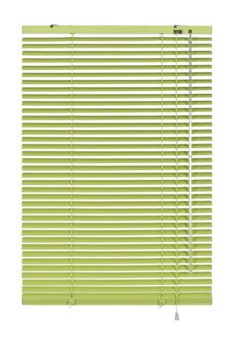 Gardinia Aluminium Jalousie Rollo Sicht Sonnen Schutz 40-240cm x 175cm