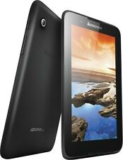 LIKE NEW LENOVO A7-30 A3300-HV Wi-Fi + 3G CALLING TAB - Sealed Pack
