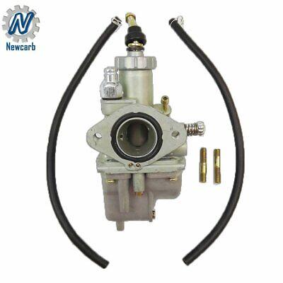 Replaces 59V-14101-00-00 YFM225 Carburetor Carbhub YFM225 Carburetor for Yamaha Moto 4 225 YFM225 YFM 225 ATV 1986-1988