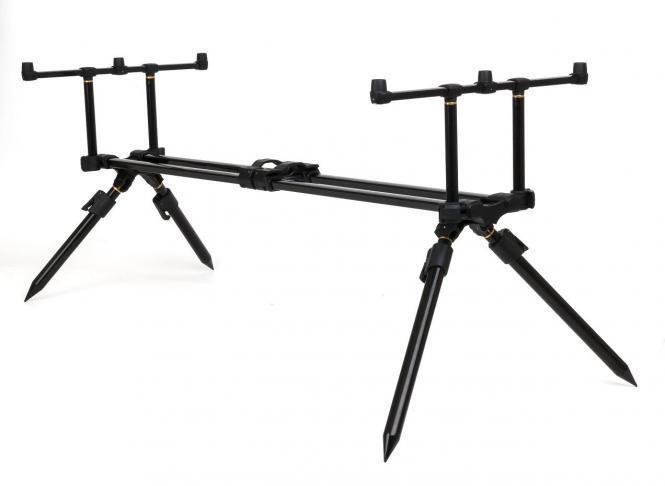 Fox Fox Fox Horizon Duo Pod 3-Rod Kit Rod Pod incl. Tasche ein Top Teil ansehen... b2023a