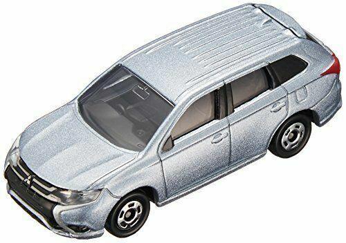 Tomica 70 Mitsubishi Outlander PHEV