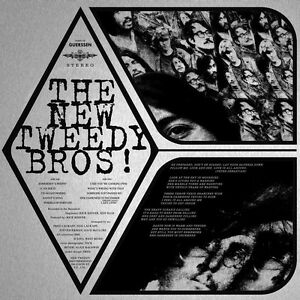 THE-NEW-TWEEDY-BROS-GUERSSEN-RECORDS-VINYLE-NEUF-NEW-VINYL-LP-REISSUE
