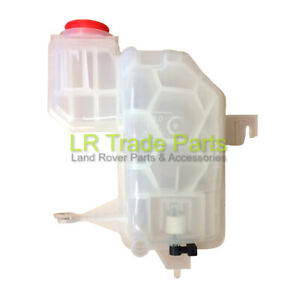 RANGE-ROVER-L322-3-6-TDV8-NEW-COOLANT-EXPANSION-TANK-BOTTLE-amp-SENSOR-LR023080