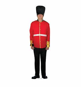 British-Royal-Guard-Lifesize-Party-Decoration-Cardboard-Cutout-Standee-Poster