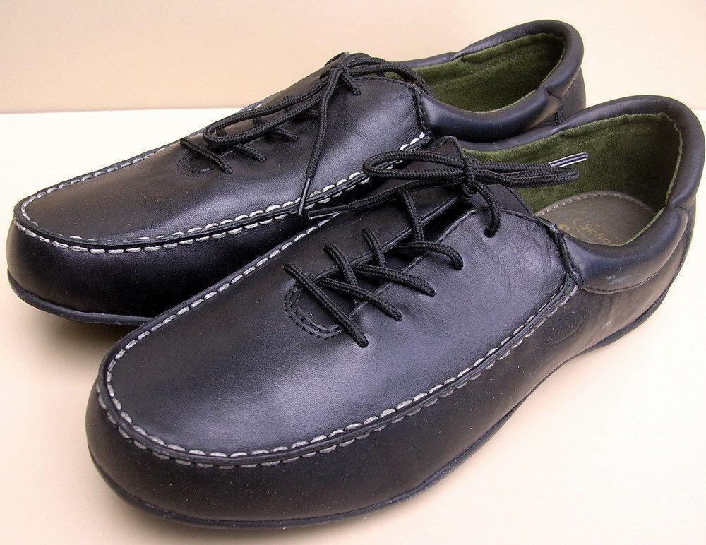 shoes DR SCHOLL'S EN CUIR VERS 2000 size 41