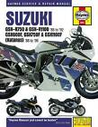 Suzuki GSX-R750 Service and Repair Manual by Editors of Haynes Manuals (Paperback, 2015)