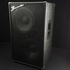 NEW Bergantino NV212T Bass Guitar Cabinet NV 212 T 212T 2 x 12