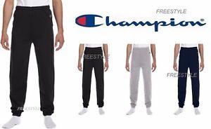 """S On Sale L Xl M Official Website Champion Double Dry Eco Sweatpants """"c"""" Logo Pant P900 2xl"""