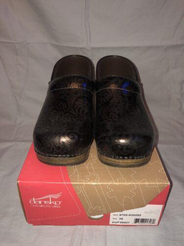 Dansko Clogs Shoes Size 38