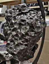 40.60 kGM. NEW CAMPO DEL CIELO METEORITE ; MUSEUM+ COLLECTION GRADE, 89 LBS.!!