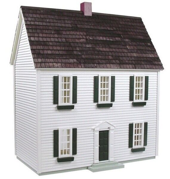 Real Good Toys Contemporary Ranch Kit 1 Inch Scale For Sale Online Ebay