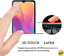 For-Xiaomi-Redmi-Note-8T-FULL-COVER-Tempered-Glass-Screen-Protector-2-PACK thumbnail 3