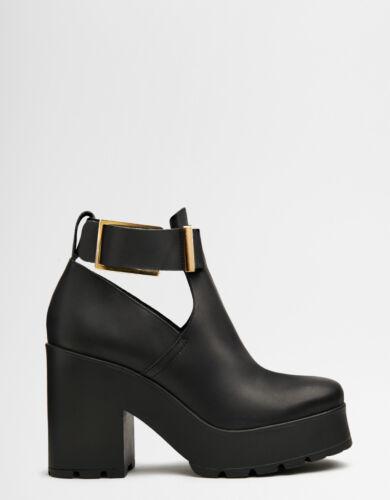 Miista Lær Karyn i Rrp størrelser støvler £ Ulike 210 svart BrBw5qx7gA