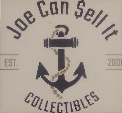 JOE CAN SELL IT