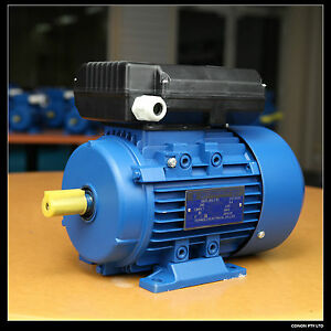 1-1KW-2800rpm-REVERSIBLE-CSCR-Air-compressor-motor-single-phase-240v