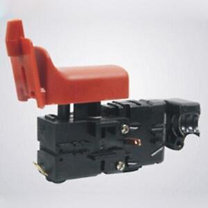 3 Stück  230V WIPPSCHALTER schwarz//orange Wippe 13A max RAHMEN 37x15mm  23932W