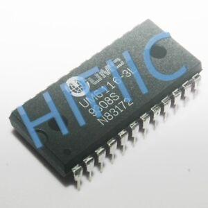 1PCS ST MK48T02B-15 Encapsulation:DIP-24,CMOS 2K x 8 TIMEKEEPER SRAM New