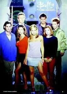 Buffy-The-Vampire-Slayer-Poster