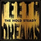 Hold Steady Teeth Dreams CD 10 Track (79301835152) European Razor and Tie