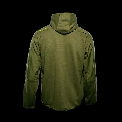 Ridgemonkey APEarel Dropback Heavyweight Zip Jacket colours and sizes in stock