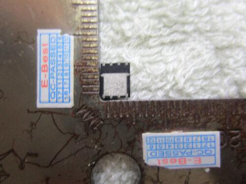 5pcs 7G82 76B2 768Z FDMS 7682 FDMS7682 POWER56-8 IC Chip