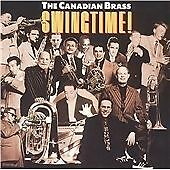 Swingtime [IMPORT], Canadian Brass, Very Good Import,Import