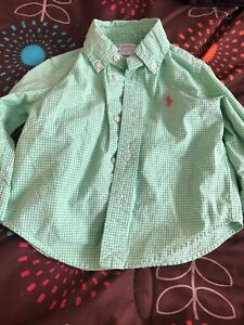 Baby Boy Clothes 12 18 Months Ebay