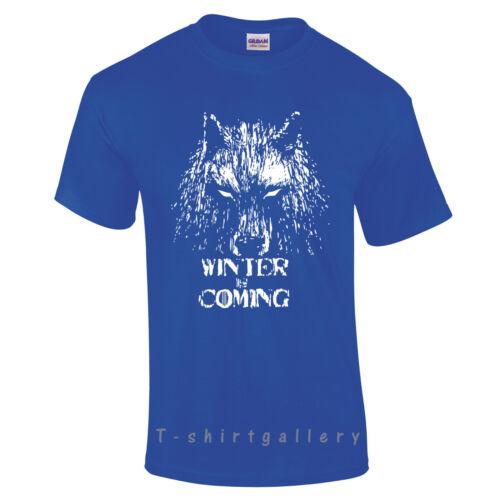 L/'hiver approche t shirts